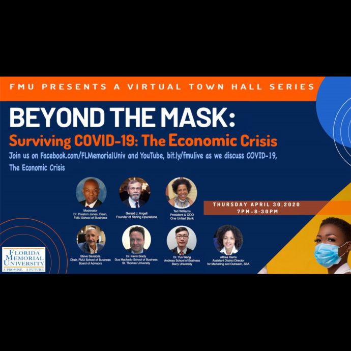 Beyond the Mask Part 2